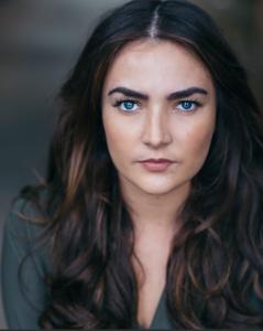Abbie Huxham