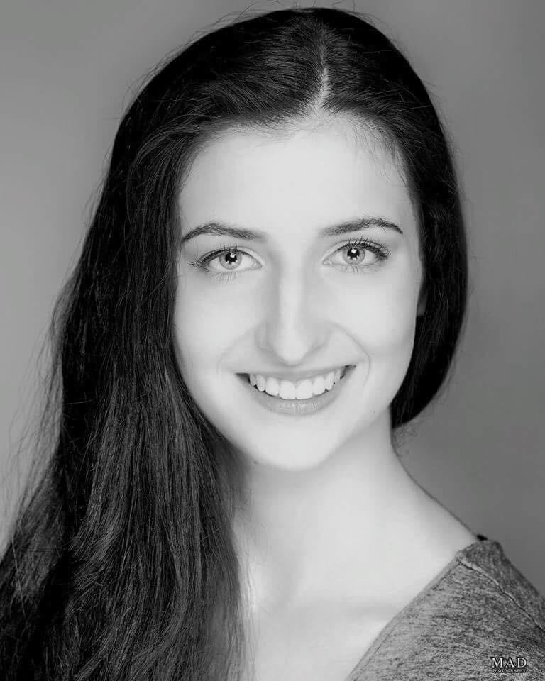 Charlotte Pusey